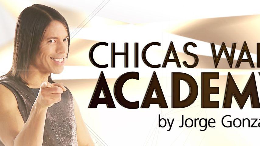 Autsch! Jorge Gonzalez' Show mit krassem Fehlstart