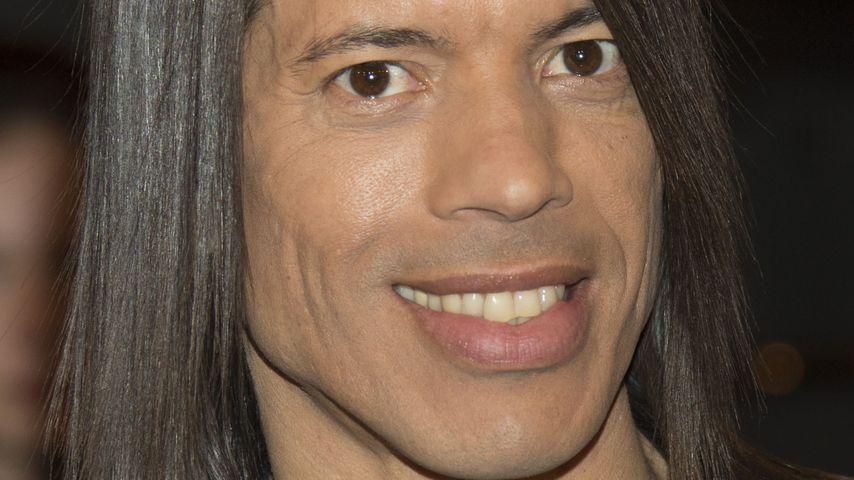 """Jorge Gonzalez: """"Ich war mit fünf schon schwul"""""""