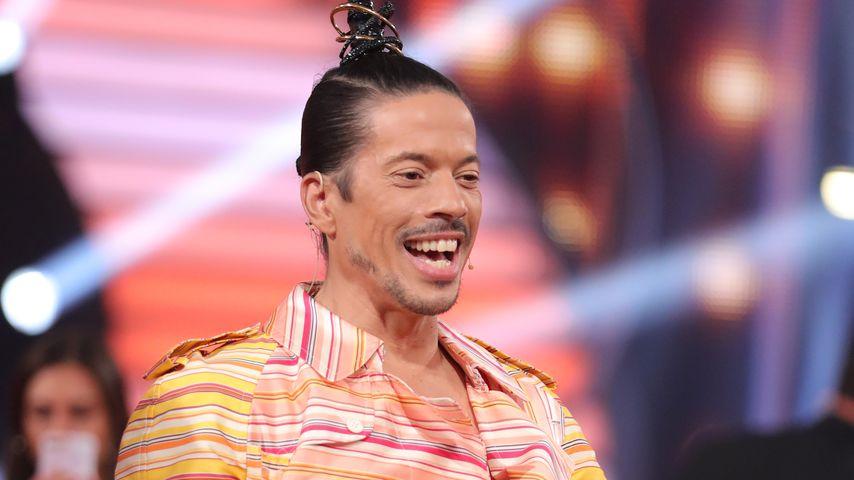 """Jorge Gonzalez bei """"Let's Dance"""""""