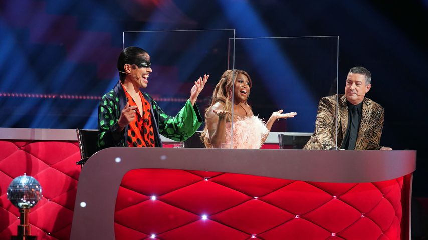 "Welcher Jury-Look gewinnt bei ""Let's Dance""-Profi-Challenge?"