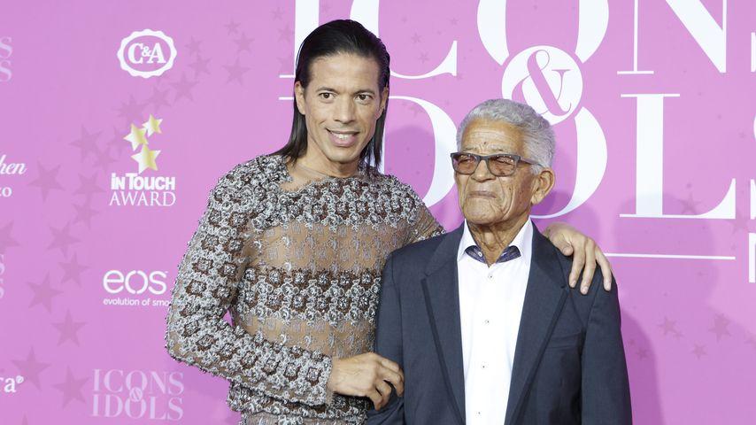 Jorge Gonzalez: Deshalb verließ er sein Heimatland Kuba