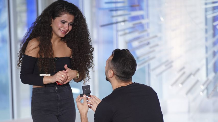 Bei DSDS: Ex-Bachelorette-Kandidat Jorgo macht Heiratsantrag