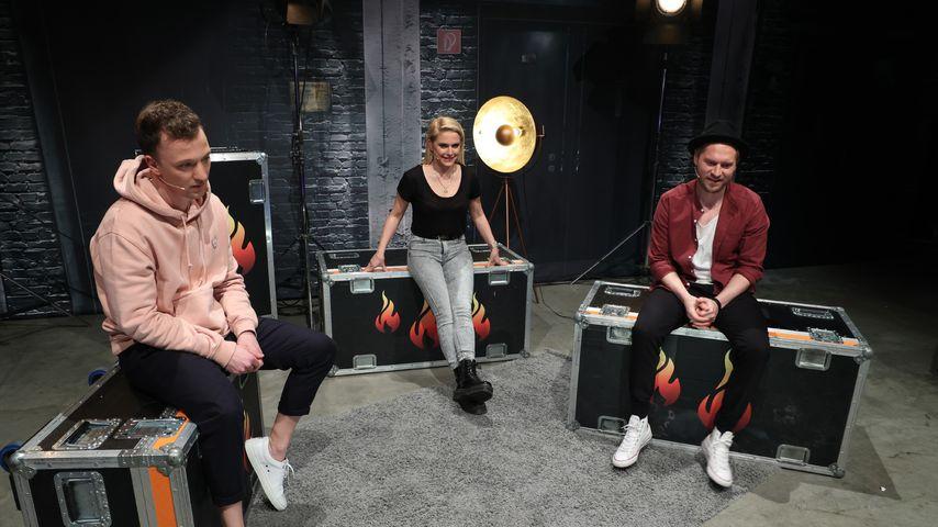 """Joris, Jeanette Biedermann und Johannes Oerding, """"Sing meinen Song""""-Stars 2021"""