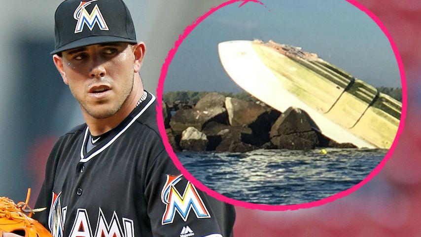 Todes-Boot: Hier starb Baseball-Profi Jose Fernandez (✝24)