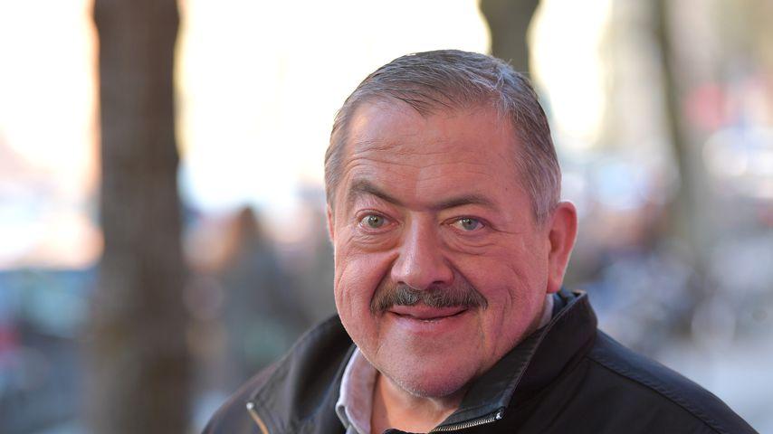 """Rosenheim-Cops""-Joseph Hannesschläger hört wegen Krebs auf"