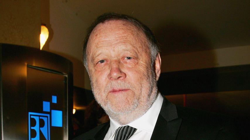 Regisseur Joseph Vilsmaier ist mit 81 Jahren gestorben