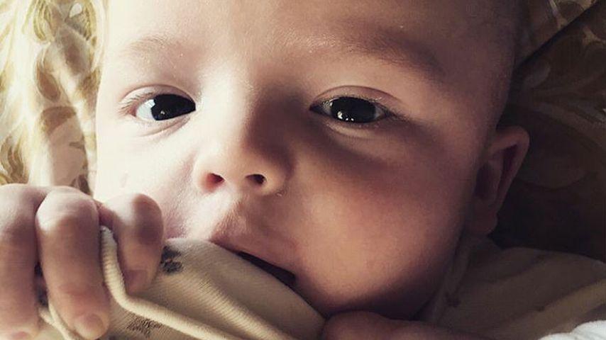 Joshua Kelley, Sohn von Katherine Heigl