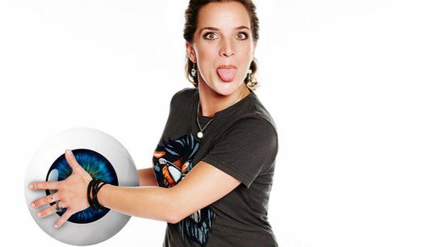 Promi Big Brother wird leerer: Judith Hildebrandt ist raus!