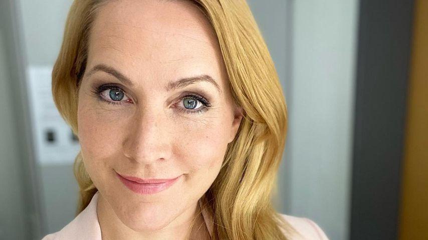 "Judith Rakers, ""Tagesschau""-Moderatorin"