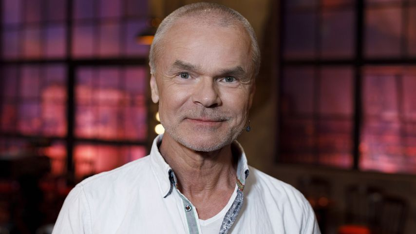 Kult-Talker Domian mit neuer Sendung zurück im Fernsehen!