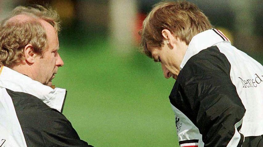 WM-Sensation: Vogts unterstützt Klinsis US-Boys