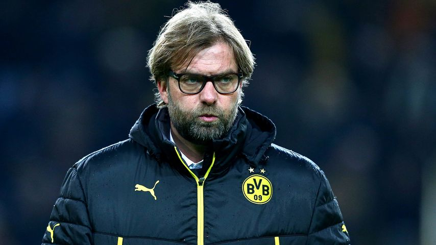 Trainer-Drama: Jürgen Klopp verlässt Borussia Dortmund!