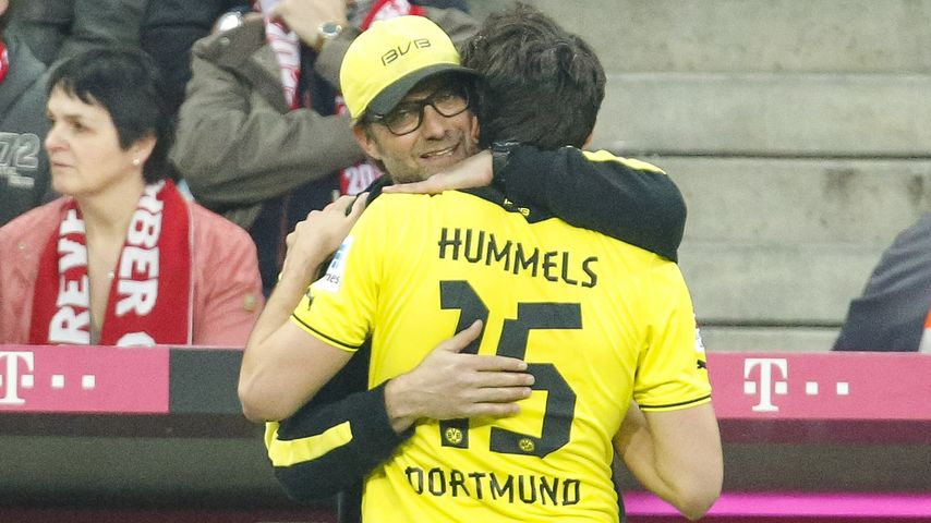 Klopp-Abschied beim BVB: So trauern Mats Hummels & Co.