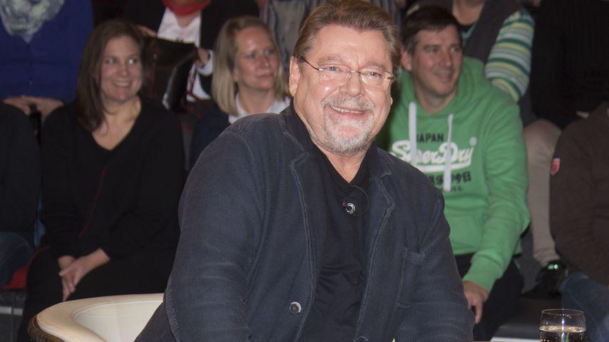 Ciao TV? Jürgen von der Lippe macht jetzt YouTube!
