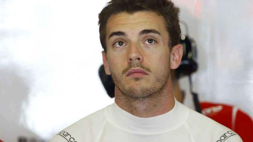 Formel-1-Star Jules Bianchi (✝25) ist tot!