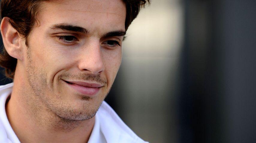 Neue Hoffnung! F1-Pilot Bianchi aus Koma erwacht
