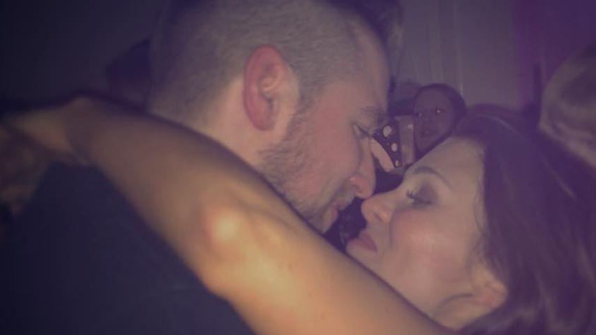 Liebes-Outing: Julia Anna Friess zeigt zum 1. Mal ihren BF!