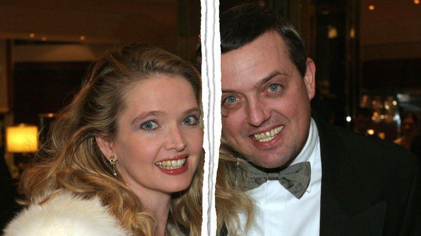 Nach 16 Jahren Ehe: Dschungelcamp-Julia ließ sich scheiden