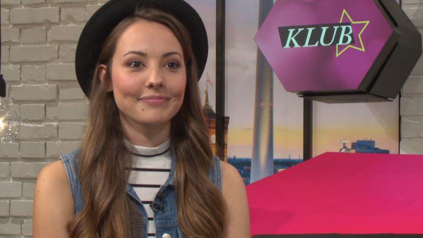 Fashion-Tipps: Das ist für KLUB-Gesicht Julia Krüger stylish