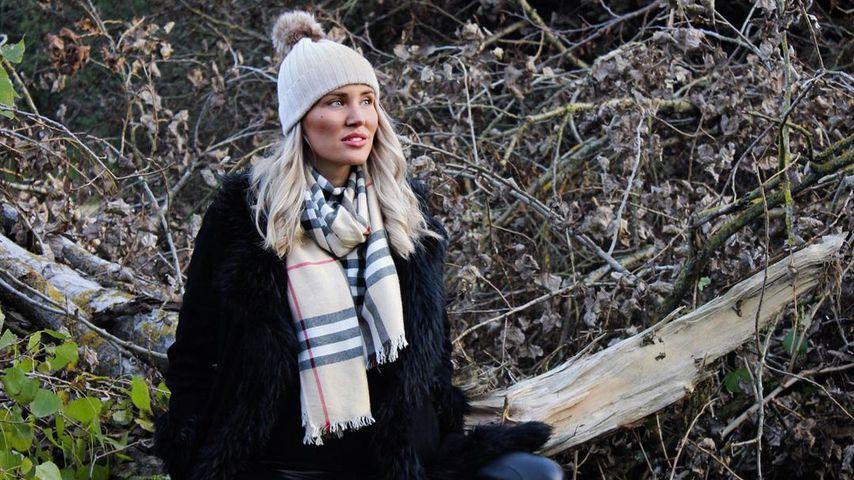 Julia Prokopy gesteht: Sie zeigt ihren Babybauch nicht gern