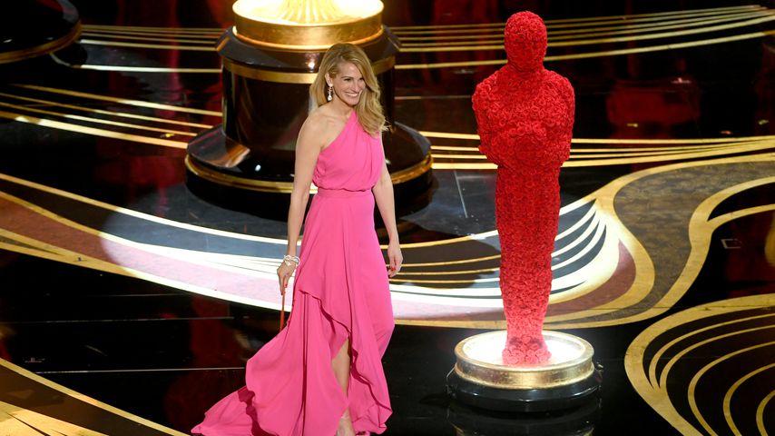 Alle Entscheidungen: Das sind die Gewinner der Oscar-Nacht!