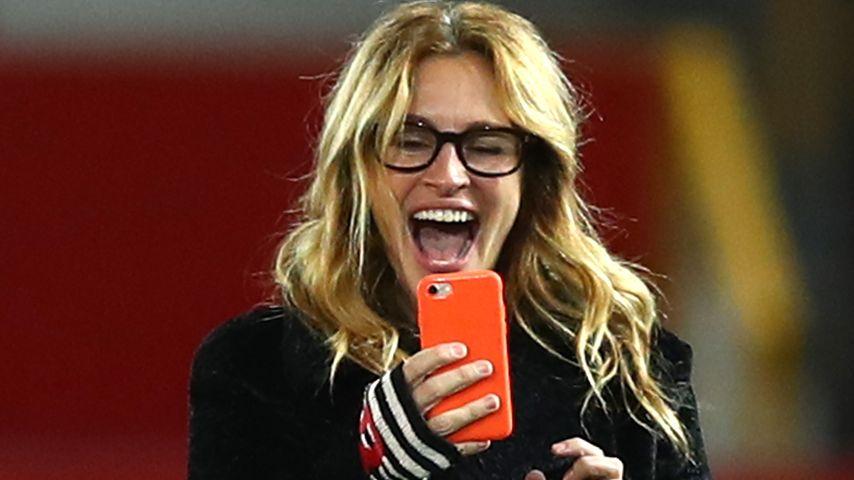 """Pretty Woman""-Macher (†): Julia Roberts rührt mit Abschied"