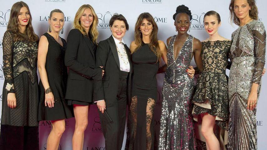 Strahlend schön: Julia Roberts & Co. feiern Jubiläumsparty