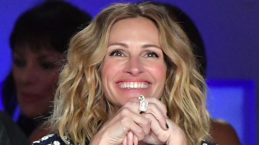 Julia Roberts in Hollywood, Juni 2019