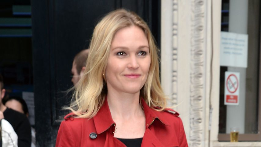 Julia Stiles in London 2017