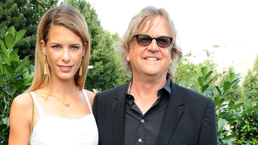 Julia Trainer und Martin Krug