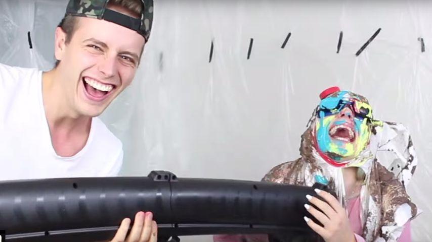 """""""Ich pranke Bibi"""": YouTube-Julienco auf Erfolgskurs"""