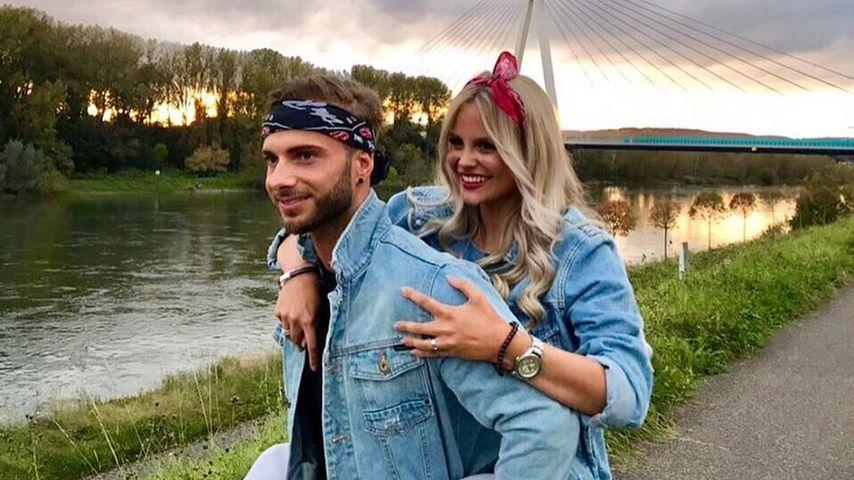 """""""Ein Jahr Suche"""": Julian und Stephi haben Traumhaus gefunden"""