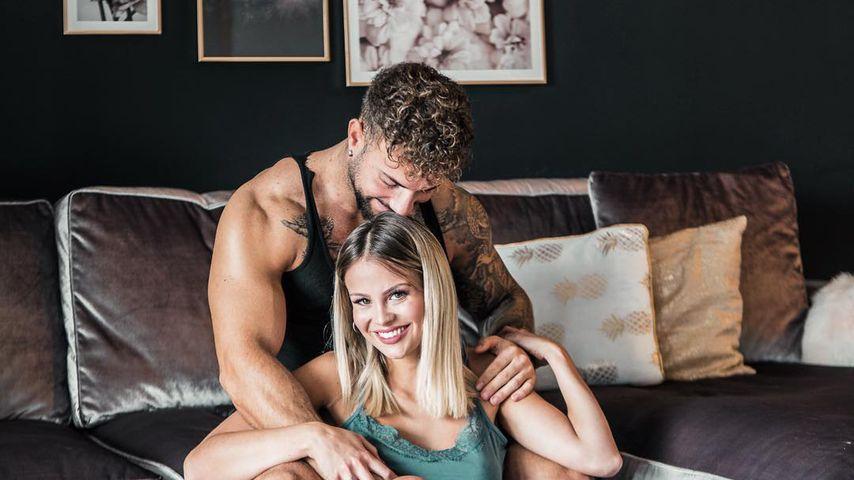 Julian Evangelos und Stephanie Schmitz, Reality-TV-Kandidaten