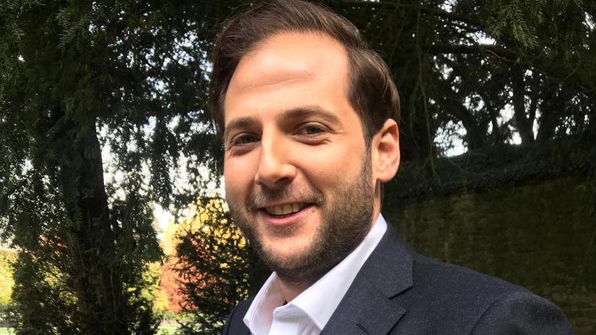 Kunsthändler Julian Schmitz-Avila