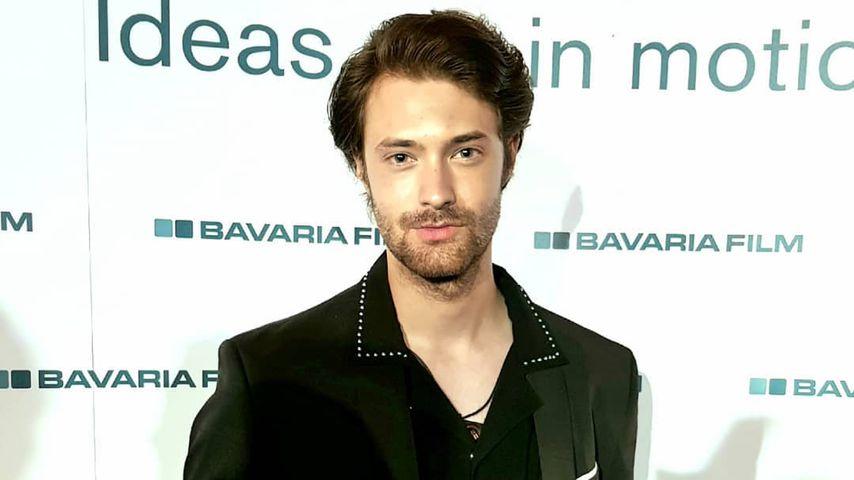 Julian Schneider, deutscher Schauspieler