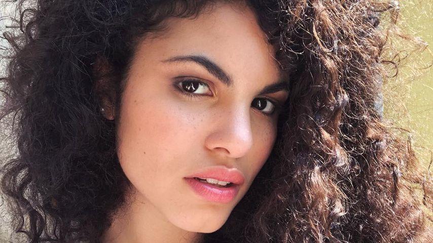 GNTM-Julianna: Singt sie trotz steiler Modelkarriere weiter?