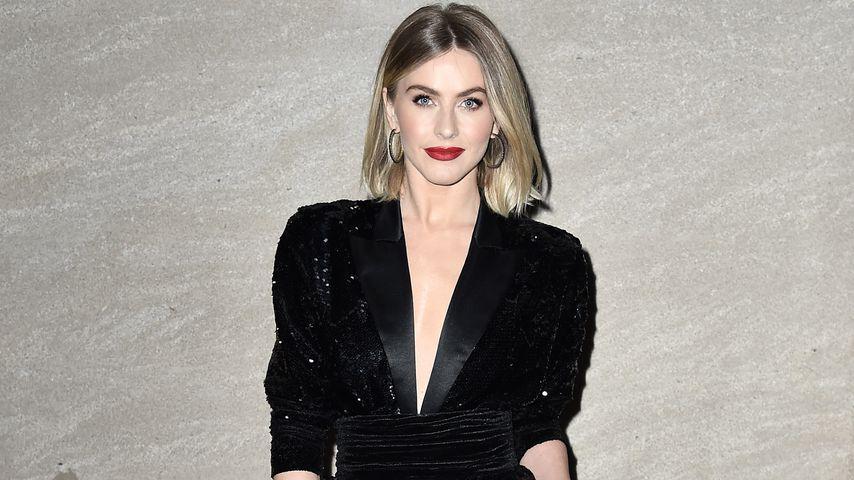 Julianne Hough im Dezember 2019