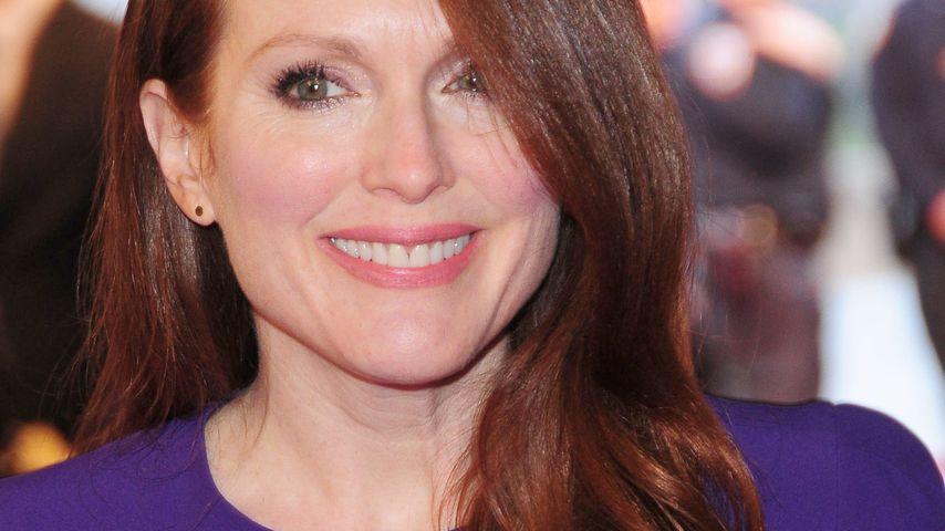Julianne Moore: Rebellen-Chefin in Hunger Games?