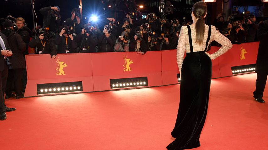 Berlinale: Drama