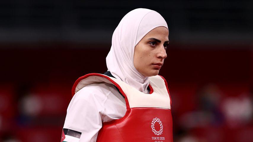 Julyana Al-Sadeq, Athletin