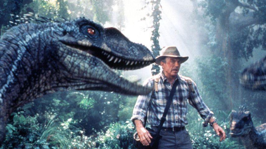 """Überraschende Personalie für """"Jurassic Park 4"""""""