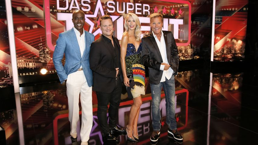 Das Supertalent: RTL startet bisher größte Casting-Tour!