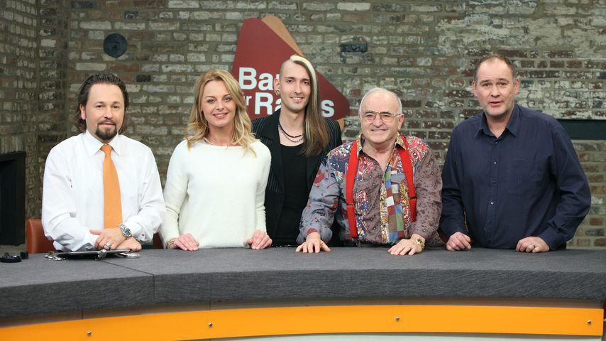 """ZDF-Komparsenärger: Wie fake ist """"Bares für Rares"""" wirklich?"""