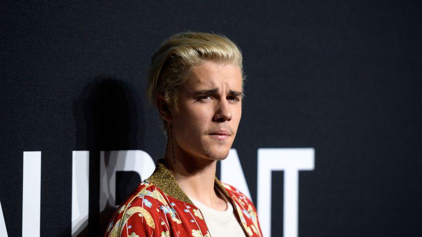 Starttermin bekannt: Justin Biebers Doku kommt schon Januar