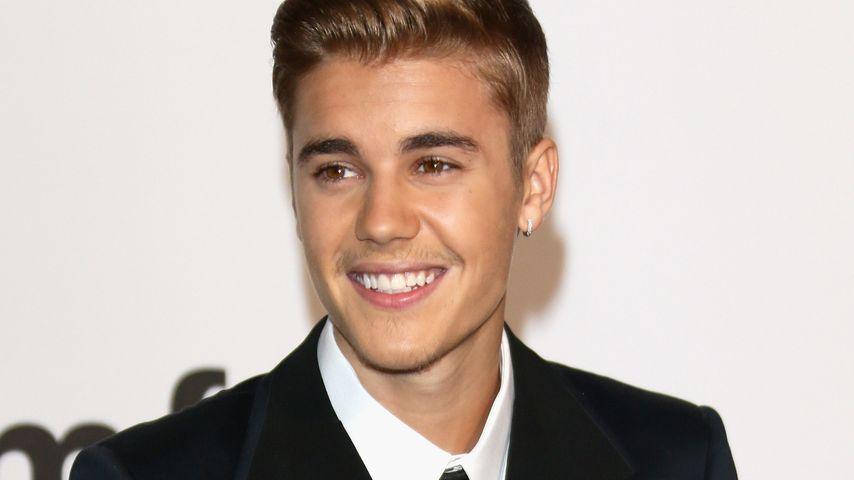 Geld ist gut! Justin Bieber ist der reichste U-30