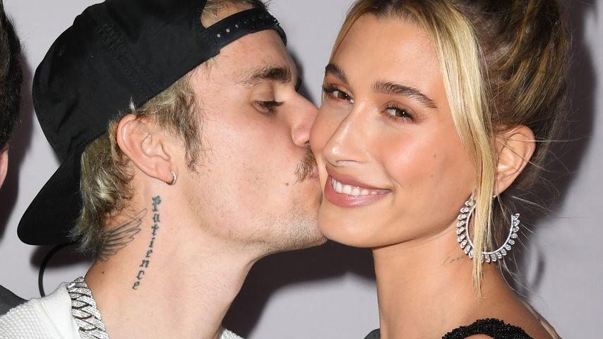 Justin Bieber schwärmt in neuer Doku von seiner Frau Hailey