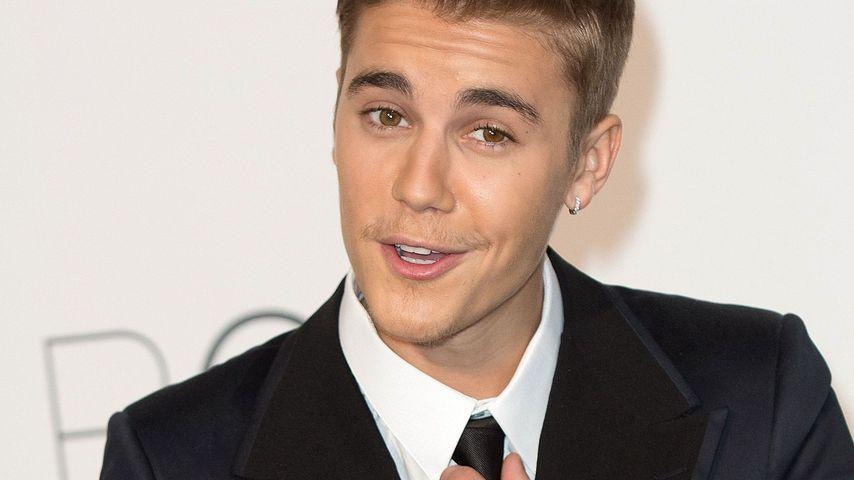 Justin Bieber sucht nach Verlobungsring für Selena