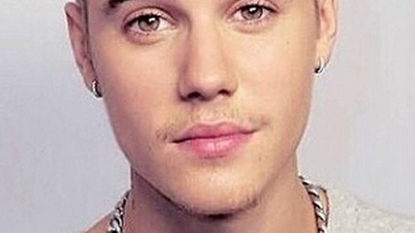 Ist das hot? Justin Bieber trägt Oberlippen-Flaum!