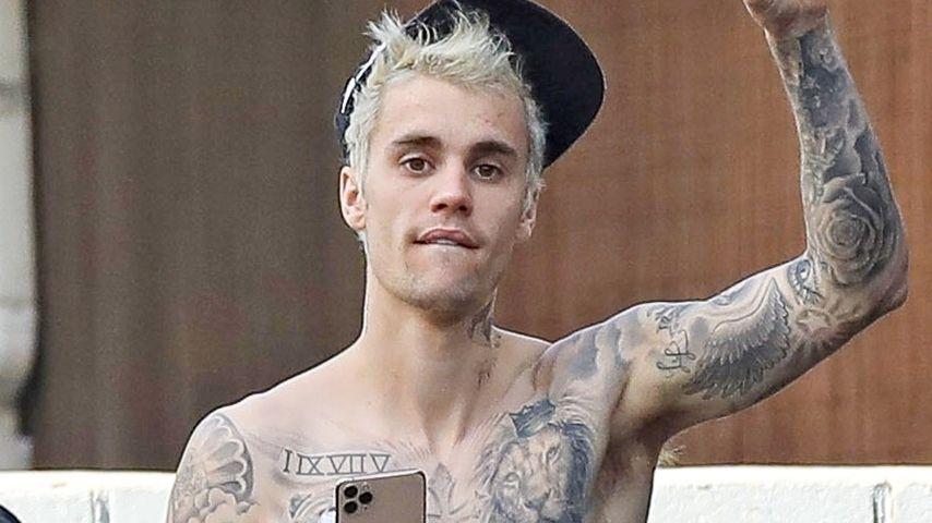 """Nach vier Jahren: Justin Biebers neuer Song """"Yummy"""" ist raus"""