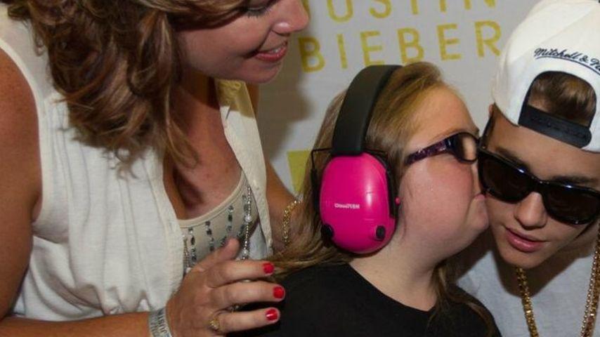 """Justin Bieber: """"Bleib stark für mich!"""""""